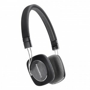 Наушники Bowers & Wilkins P3 Black
