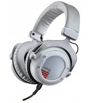 Наушники Beyerdynamic Custom ONE Pro White